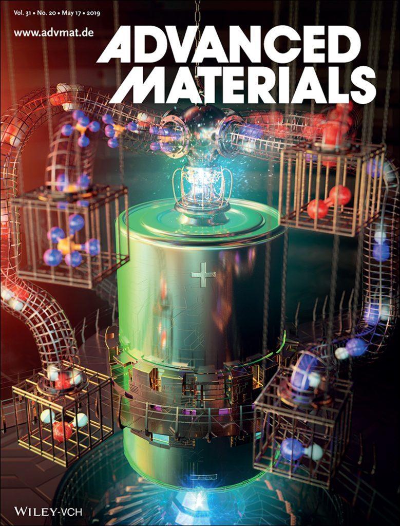 Image Credit: Advanced Materials