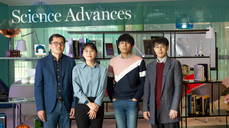 Study Opens A New Route to Achieving Mechanical Metamaterials