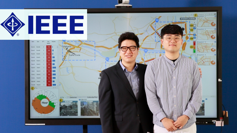 UNIST Presents AI System that Predicts Traffic Conditions