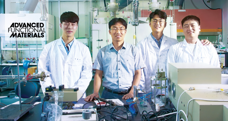 UNIST Opens the Way to Mass Manufacture of Nanopore-based Detection Technology