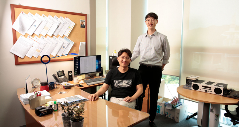 Dr. Young Jin Sa Appointed as Faculty Member of Kwangwoon University