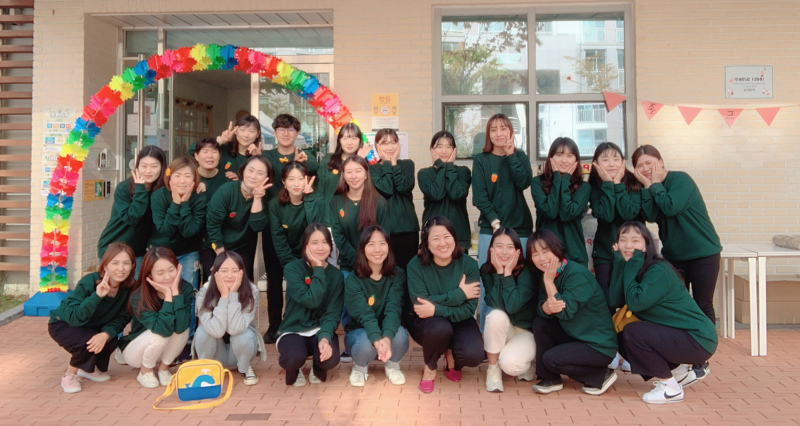 UNIST Child Education Center Child Makes Generous Donation for People in Need