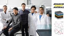 New Study Presents Efficient, Solution‐processed, Hybrid Tandem Solar Cells