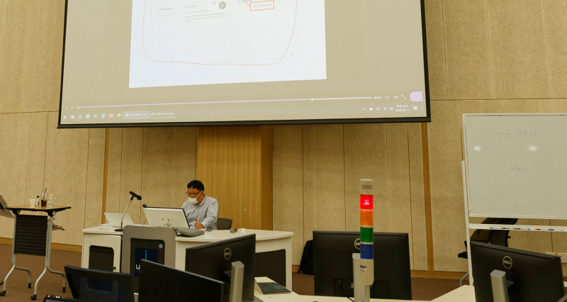 Korea's S&T Research Institutes Moving to Online Classes Amid Spread of Coronavirus