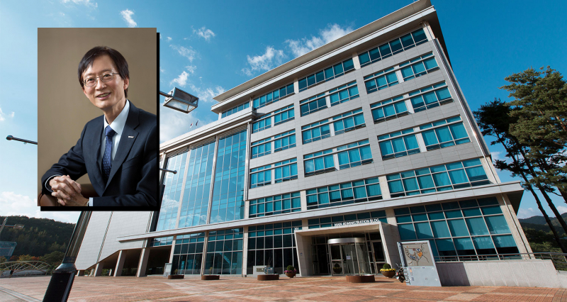 Presidents of S. Korea's Four S&T Research Institutes Return Their Salary To Fight COVID-19