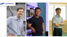 Three UNIST Professors Selected to Samsung's Future Tech Fostering Projects
