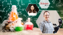 Challenging A Central Dogma of Chemistry
