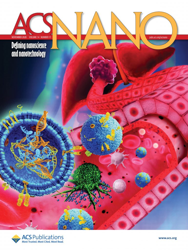 ACS-Nano cover image