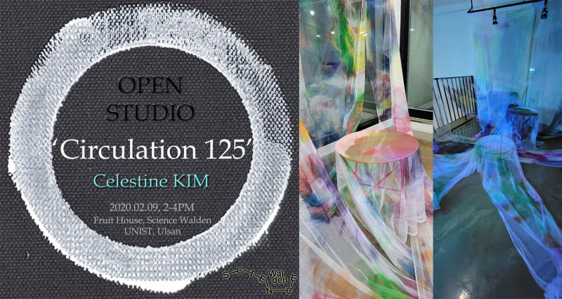 [2021 Science Cabin Residency Project] Circulation 125