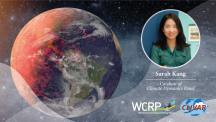 Professor Sarah Kang Elected as Co-Chair of the Climate Dynamics Panel!