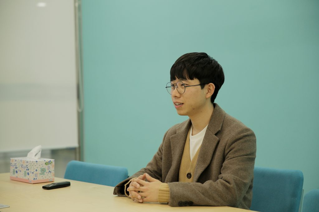 Dr. Jaebeom Lee combined a digital twin with artificial intelligence (AI) to provide the remaining useful lifetime estimation of the targeted equipment or facility. l Image Credit: