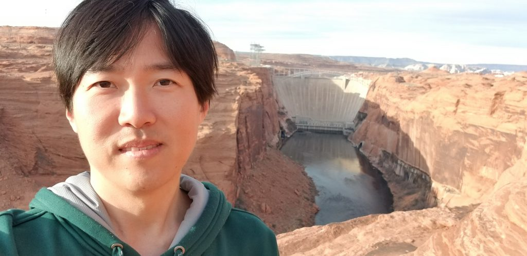 Dr. Dong Sung Kim, 2017 Ph.D. graduate from UNIST, has recently been appointed as a full-time researcher at the Los Alamos National Laboratory (LANL). l Image Credit: Dr. Dong Sung Kim