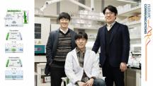 Evaporation-driven Transport-control of Small Molecules Along Nanoslits