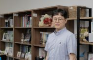 UNIST Professor Honored with Commendation from Minister of Environment!