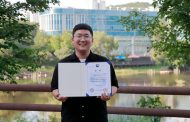 UNIST Student Honored at the 2021 Marine and Fisheries Big Data Competition!