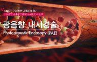 [UNIST, 수출형 연구로 K-사이언스 선도] (5) 차세대 의료영상 기술, 광음향 내시경