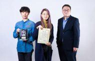 UNIST의 인공지능, 일본 디지털 컬링 대회서 우승!