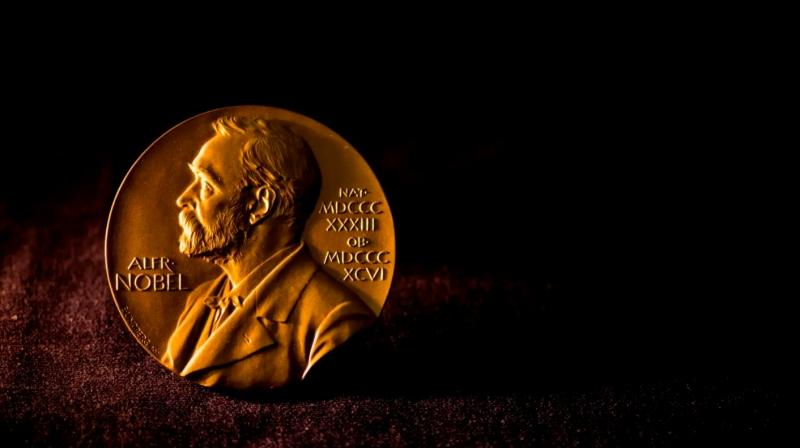 매년 10월 초에는 노벨상 수상자가 발표된다. 올해는 10월 1일 생리의학상, 2일 물리학상, 3일 화학상 발표가 예정돼 있다. 노벨상 발표를 앞두고 한국연구재단에서 한국인 과학자의 피인용도를 분석한 보고서가 나와 국내 언론에 크게 알려졌다. | 사진: 노벨상 페이지