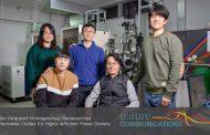 '자리 교체'로 '고성능 연료전지 전극'만든다