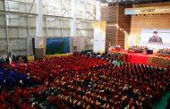 [2019 학위수여식] '1,043명 과기인재 새 출발'… UNIST 학위수여식