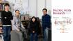 빅데이터로 질병 조절 마이크로RNA 발굴 시스템을 개발한 UNIST 연구진_왼쪽부터 김진환 연구원, 남덕우 교수, 윤소라 박사, 하이 응우옌 박사. | 사진: 김경채