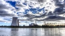 원자력발전소의 모습. | 이미지 출처: Pixabay