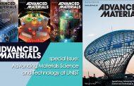재료과학 분야 세계적 권위지, UNIST를 주목하다!