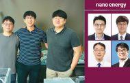 """""""빈틈""""이용한 수소 생산… 비귀금속 촉매 구조 개발"""
