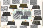 연구그림-자기조립된-공중합체-흡착층을-변화함에-따라-얻어지는-다양한-복잡한-대면적-나노-패턴..jpg