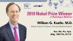 노벨 생리의학상 수상자와의 '특별한 소개팅'
