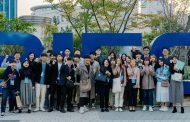 동북아 금융중심지에서 금융의 미래를 묻다!