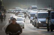 울산의 미세먼지는 중국 탓인가