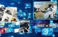 [Short News] 영화, 잡지 속에서 … UNIST in Media