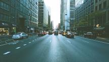 기술진보와 도시공간구조