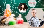 화학반응의 기존 상식을 깨는 분자 움직임 발견