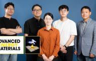 '스프레이 방수 선크림'으로 태양전지 보호한다!
