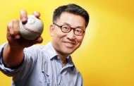 The Science behind the Curveball Illusion