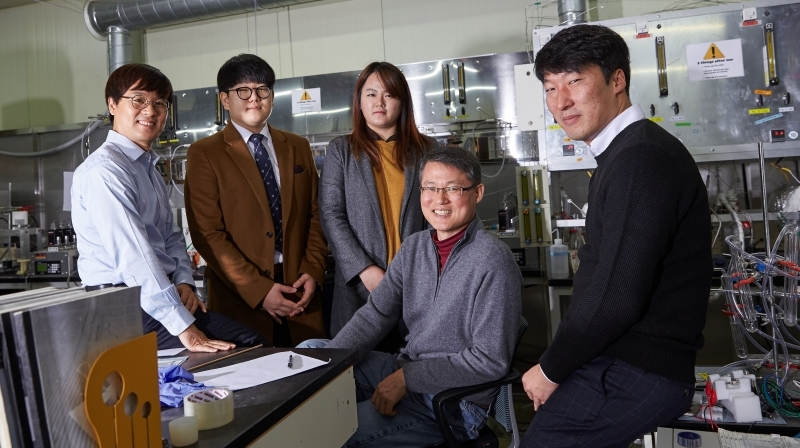 Another Better and Cheaper Secondary Battery Catalyst
