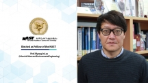 Prof. Myong-In Lee (School of Urban and Environmental Engineering) has been elected fellow of the Korean Academy of Science and Technology.