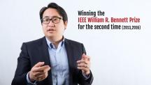 Breakthrough Research in Communications Networking Wins a Prestige IEEE Award