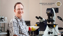 UNIST Professor Elected to American Academy of Arts and Sciences