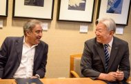 New Partnership Seeks to Bring Benefits to Our Global Society