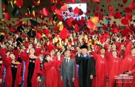 The 2018 UNIST Commencement Ceremony
