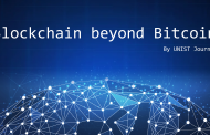 Blockchain beyond Bitcoin