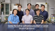 Combatting Canter with Cell Signaling