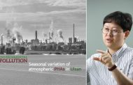 New Study Reveals Ulsan Is Exposed to Yearlong Toxic Fine Dust