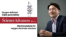 Triple Perovskites, High-performance Electrocatalysts for Oxygen Electrode Reactions