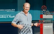 Distinguished Professor Rodney S. Ruoff Named as Potential Nobel Prize Winner