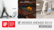UNIST Wins Three Prestigious iF Awards for Design Excellence
