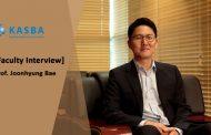 "Professor Joonhyung Bae Honored with ""MK Emerging Scholar Paper Award"""